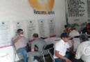 """Concluye con éxito la capacitación a 46 Consejeros en """"Casa de la Esperanza"""", Comunidad Terapéutica"""