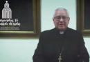 """Inició el Foro a distancia """"Misericordia, Fe y sentido de Vida"""", con mensaje de bienvenida del EXCMO. Cardenal y Arzobispo de Guadalajara, José Francisco Ortega"""