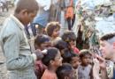 A propósito del día mundial de la asistencia humanitaria